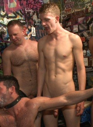 Sexy Gay Billy Santoro,Christian Wilde,Jessie Colter,