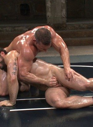 Big Dicked Gay Ray Han,Joey Rico,Alessio Romero,Rogue Status,