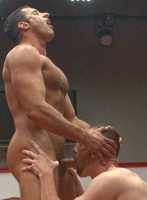 Sexy Guy Jimmy Bullet,Nick Capra,