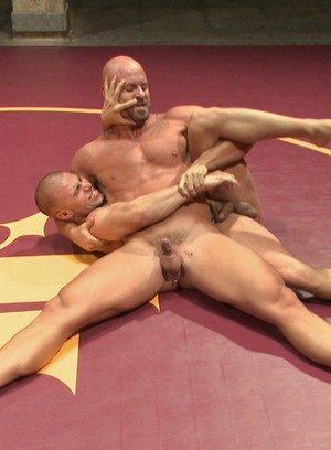 Sexy Guy Mitch Vaughn,Eli Hunter,