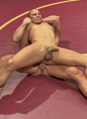 Big Dicked Gay Mitch Vaughn,Eli Hunter,