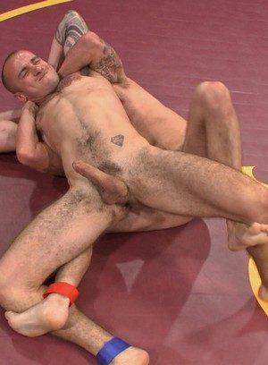 Hot Guy Chris Bines,Cam Christou,
