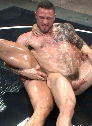 Big Dicked Gay Mitch Vaughn,Seven Dixon,