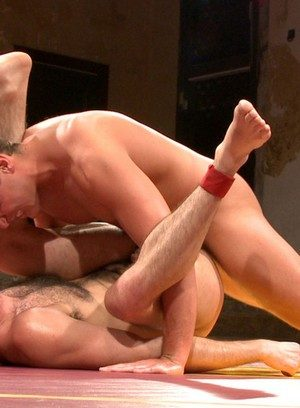 Horny Rich Kelly,Jacob Durham,
