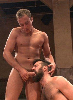Big Dicked Gay Jacob Durham,Rich Kelly,