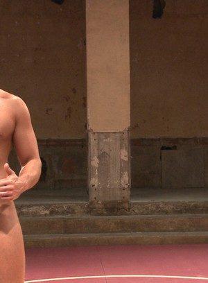 Cute Gay Jacob Durham,Rich Kelly,