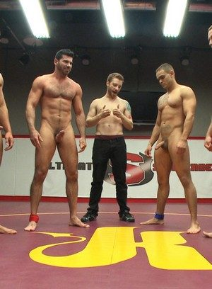 Sexy Dude Jessie Colter,Brock Avery,Seth Santoro,Billy Santoro,