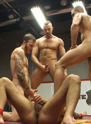 Sexy Guy Jessie Colter,Brock Avery,Seth Santoro,Billy Santoro,