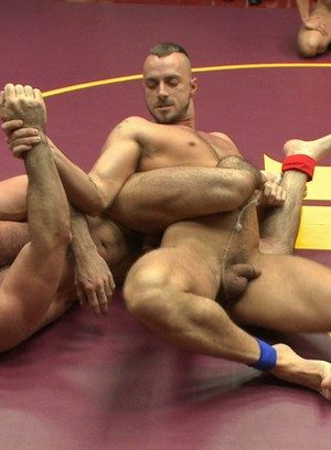 Wild Gay Brock Avery,Seth Santoro,Billy Santoro,Jessie Colter,