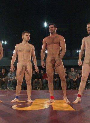 Good Looking Guy Sebastian Keys,Brock Avery,Doug Acre,Billy Santoro,