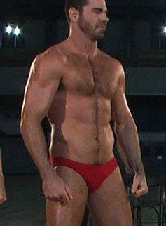 Hunky Gay Sebastian Keys,Brock Avery,Doug Acre,Billy Santoro,