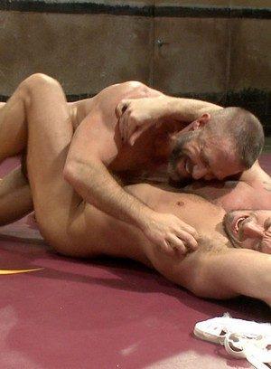 Sporty Hunk Jessie Colter,Dirk Caber,