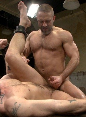 Sexy and confident Jessie Colter,Dirk Caber,