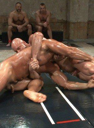 Hot Boy Marcus Ruhl,Mitch Vaughn,