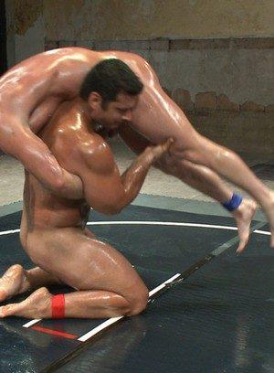 Hunky Gay Marcus Ruhl,Mitch Vaughn,