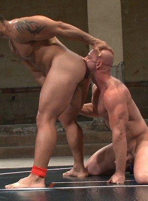 Big Dicked Gay Marcus Ruhl,Mitch Vaughn,