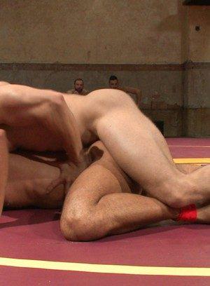 Hot Lover Brock Avery,Seth Santoro,