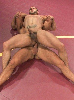 Sexy and confident Brock Avery,Seth Santoro,