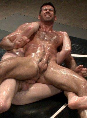 Sexy Guy Billy Santoro,Jimmy Bullet,