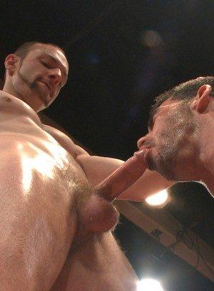 Big Dicked Gay Billy Santoro,Jimmy Bullet,