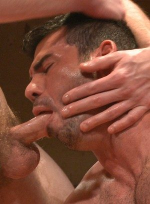 Cute Gay Jimmy Bullet,Billy Santoro,