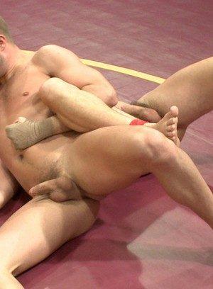 Naked Gay Connor Patricks,Isaac Hardy,
