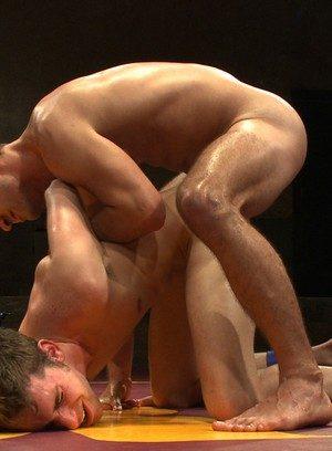 Wild Gay Tripp Townsend,Cameron Kincade,