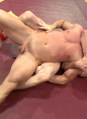 Sporty Hunk Jay Rising,Mitch Vaughn,