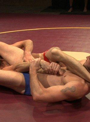 Hot Gay Kirk Cummings,Duncan Black,