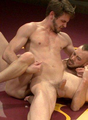 Seductive Man Kirk Cummings,Duncan Black,