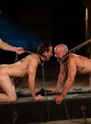 Hot Gay Chad Rock,Van Darkholme,Jason Miller,Spencer Reed,