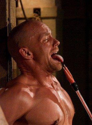 Naked Gay Chad Rock,Van Darkholme,Jason Miller,Spencer Reed,