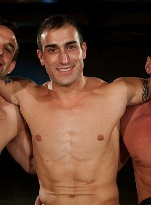 Sexy Dude Chad Rock,Van Darkholme,Jason Miller,Spencer Reed,