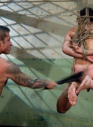 Sexy Gay Nick Moretti,Christian Wilde,