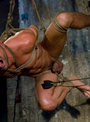 Hot Gay Dominic Pacifico,Josh West,