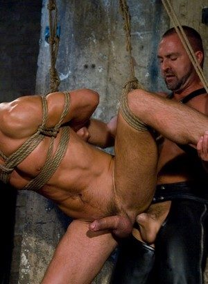 Cock Hungry Dude Dominic Pacifico,Josh West,
