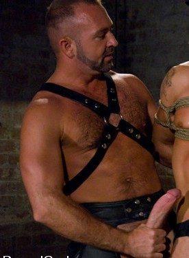 Big Dicked Gay Dominic Pacifico,Josh West,