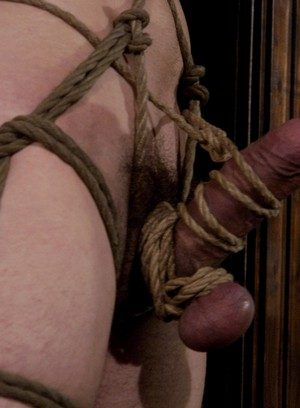 Naked Gay Van Darkholme,Chad Rock,Devin Moss,