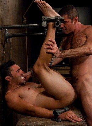 Hot Boy Nick Moretti,Gianni Luca,
