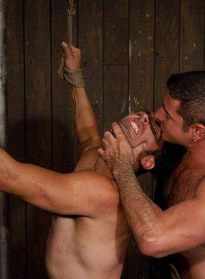 Horny Gay Nick Moretti,Gianni Luca,