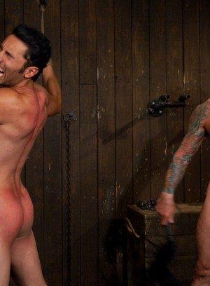 Sexy Guy Nick Moretti,Gianni Luca,