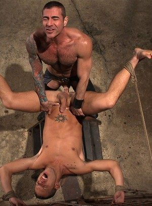Horny Gay Nick Moretti,Shane Frost,