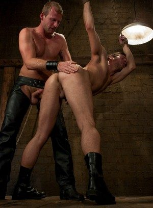 Wild Gay Scott Tanner,Derrek Diamond,