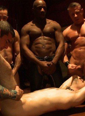 Horny Gay Spencer Reed,Van Darkholme,Nick Moretti,Tyler Saint,Drake Jaden,Patrick Rouge,
