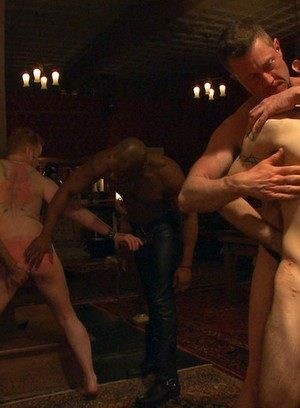 Big Dicked Gay Spencer Reed,Van Darkholme,Nick Moretti,Tyler Saint,Drake Jaden,Patrick Rouge,