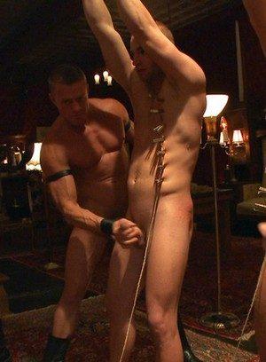 Hot Gay Van Darkholme,Spencer Reed,Patrick Rouge,Drake Jaden,Tyler Saint,Nick Moretti,