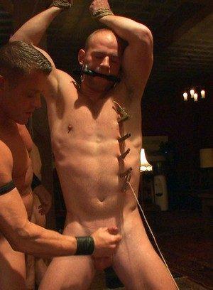 Wild Gay Spencer Reed,Van Darkholme,Nick Moretti,Tyler Saint,Drake Jaden,Patrick Rouge,
