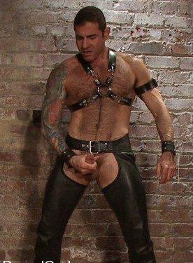Horny Gay Nick Moretti,Dylan Deap,