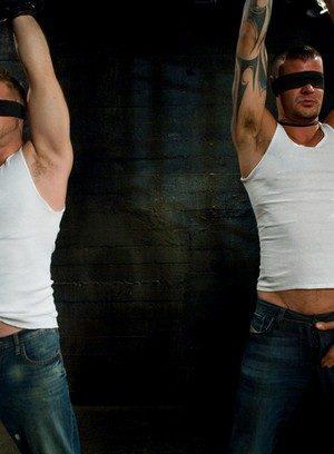 Hot Gay Christian Wilde,Paul Wagner,Van Darkholme,
