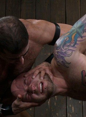 Horny Gay Nick Moretti,Tyler Saint,Drake Jaden,